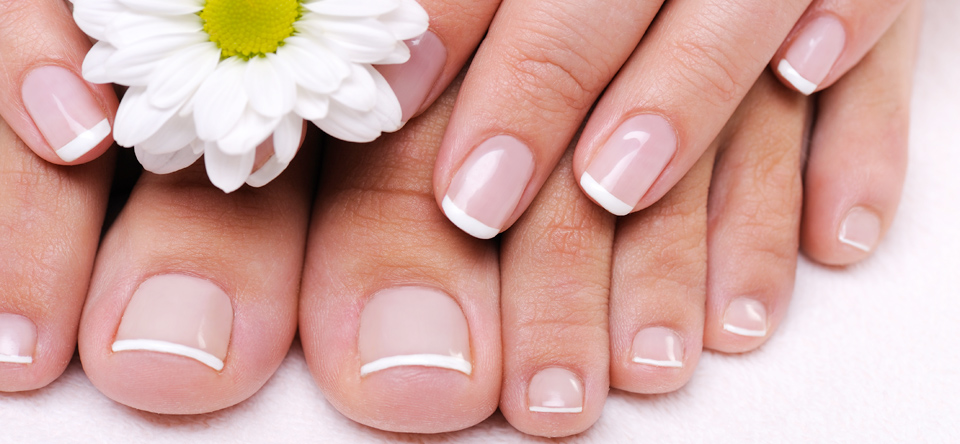 Solar Nails Westport / Professional Nail Care