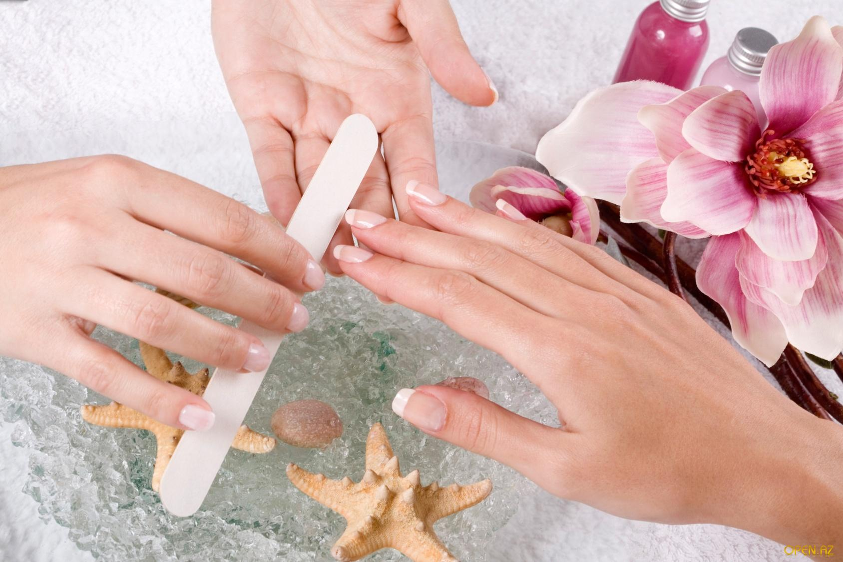 Manicure Pricing and details | Solar Nails Westport