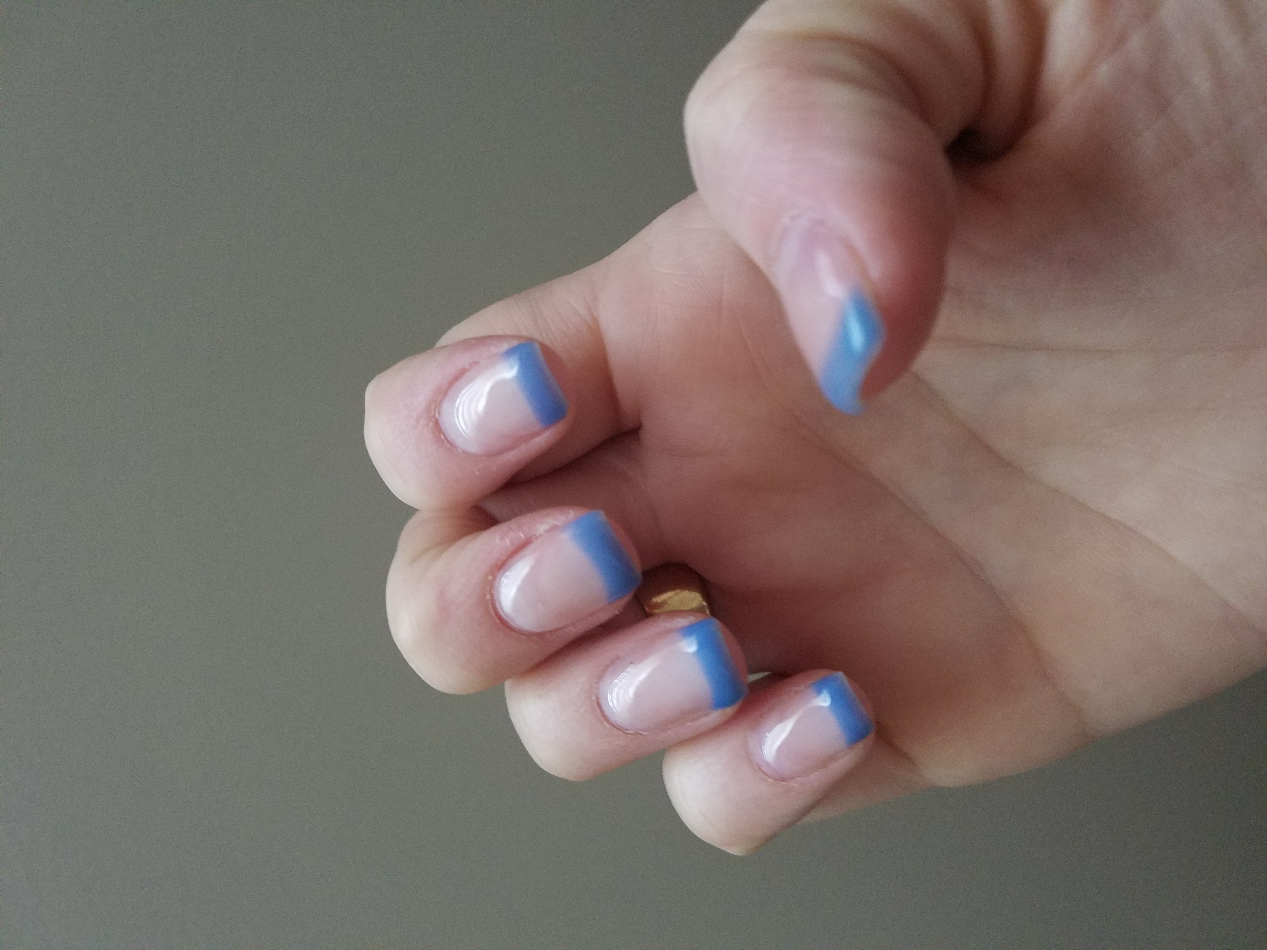 Color Changing Nails Solar Nails Westport